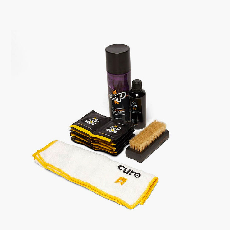 Crep Protect Ultimate Shoe Care