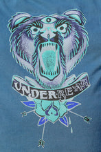 Load image into Gallery viewer, UnderBear Bear T-shirt by Ciro Marra