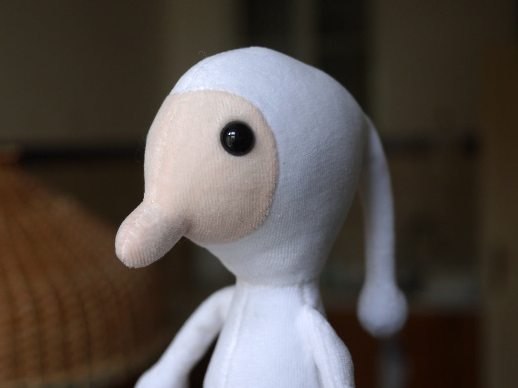 Samorost Plush Toy