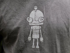 Machinarium T-shirt