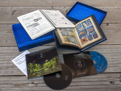 Samorost 3 Cosmic Box ( 10% OFF SALE )