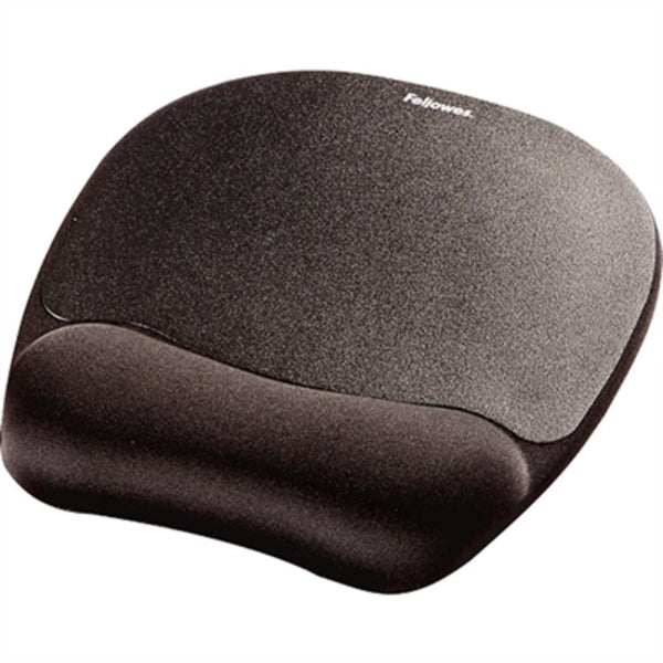 Non-slip Mat Fellowes 9176501 Black