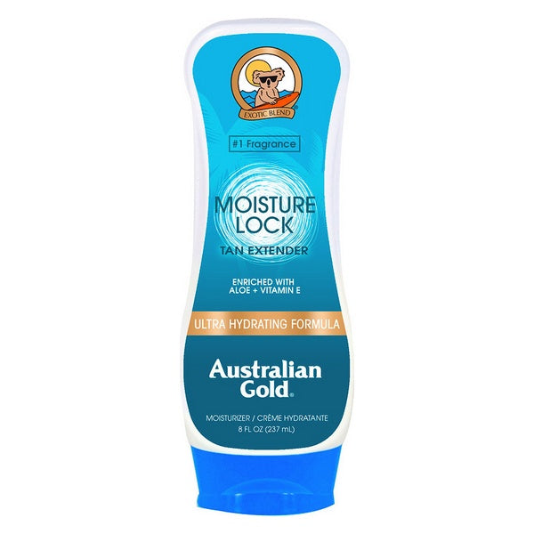 After Sun Shoothing Aloe Australian Gold (237 ml)