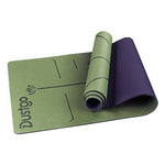 Mat Yoga Green (183 x 61 cm) (Refurbished A+)