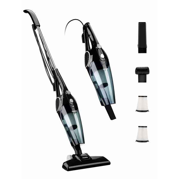Stick Vacuum Cleaner Holife 800 ml 600 W (Refurbished C)