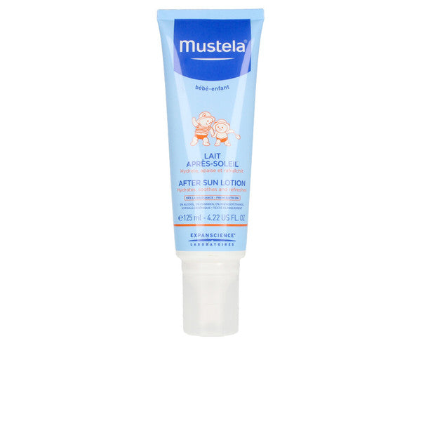After Sun Bébé Sol Mustela (125 ml)