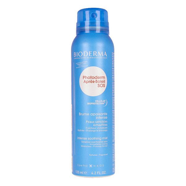 After Sun Photoderm Apress Soleil Sos Bioderma (125 ml)