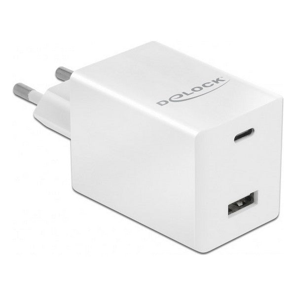 USB  Wall Charger DELOCK 41448 45W