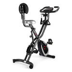 Exercise Bicycle F-Bike 400BS Backrest Foldable Adjustable (Refurbished A+)
