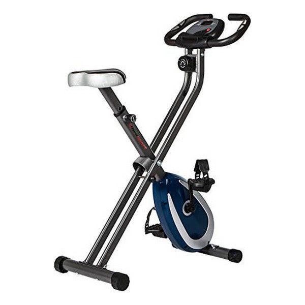 Stationary bike F-Bike Foldable LCD Adjustable (Refurbished A+)