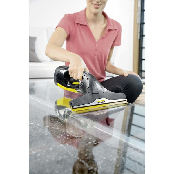Window Vacuum Cleaner Karcher 100 ml Yellow/Black (Refurbished A+)