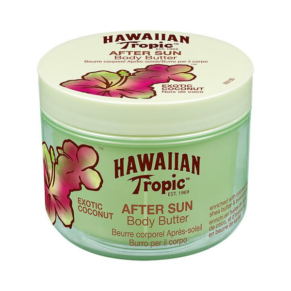 After Sun Coconut Hawaiian Tropic (200 ml)