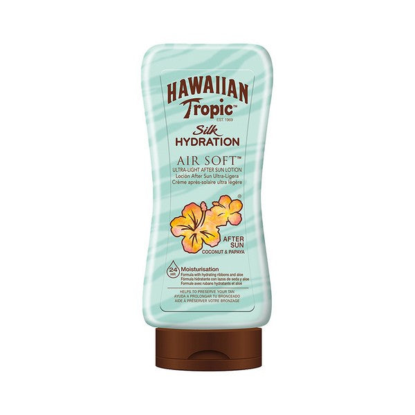 After Sun Ultra Light Coconut & Papaya Hawaiian Tropic (180 ml)
