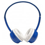 Foldable Headphones with Bluetooth Denver Electronics BTH-150 250 mAh