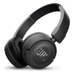 Headphones with Headband JBL T450BT Wireless Black (Refurbished A+)