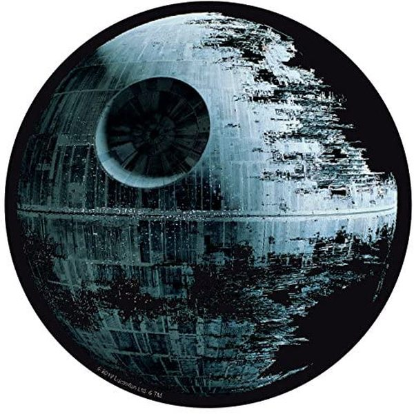 Mouse Mat Star Wars Abyacc138 (Refurbished A+)