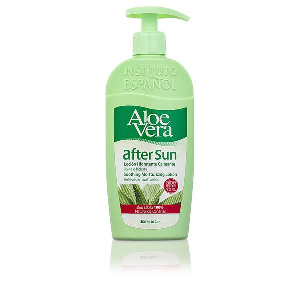 After Sun Aloe Vera Instituto Español (300 ml)