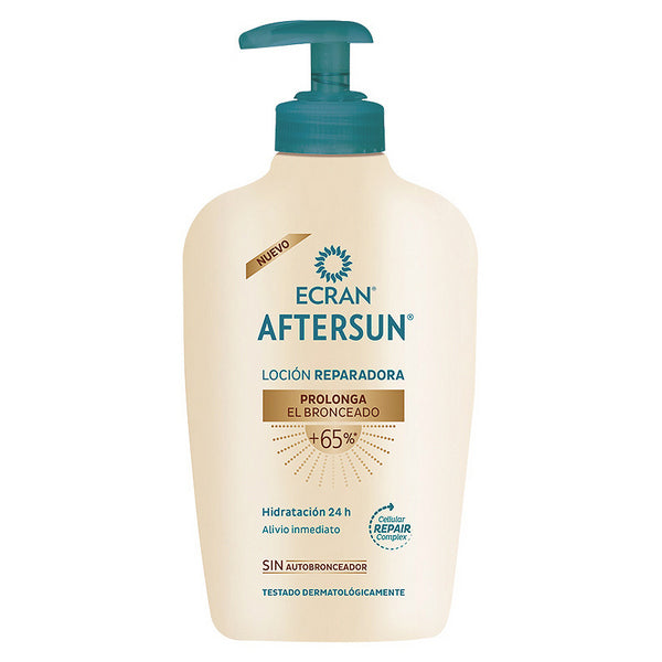 After Sun Tan Prolonging Lotion Ecran (200 ml)