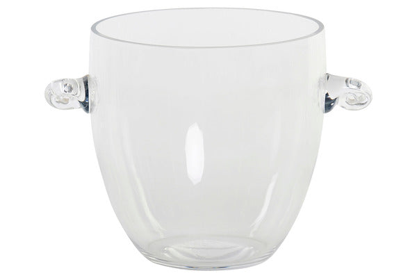 Ice Bucket Dekodonia Crystal (27 x 19 x 19 cm)