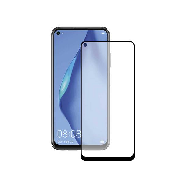 Tempered Glass Screen Protector KSIX Huawei Mate 40 Pro 5G Transparent