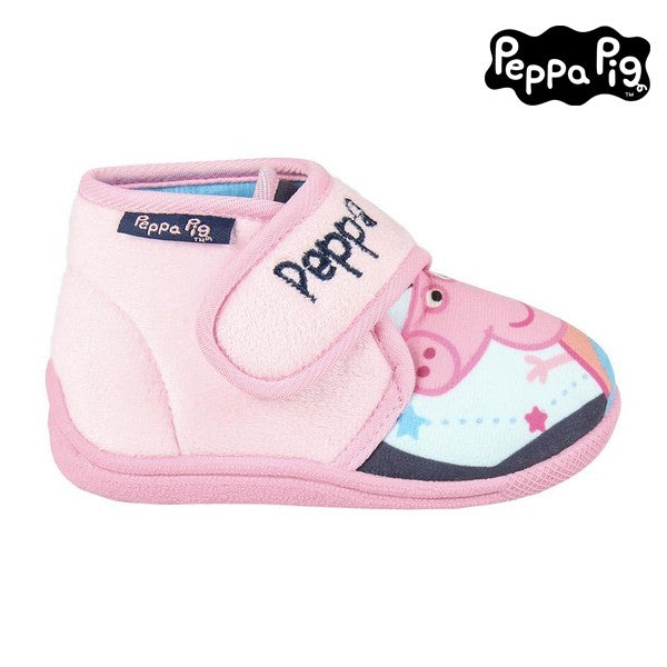 House Slippers Peppa Pig Pink