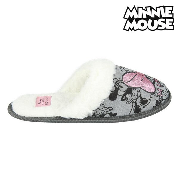 House Slippers Minnie Mouse