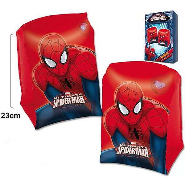 Sleeves Spiderman (15 x 25 cm)