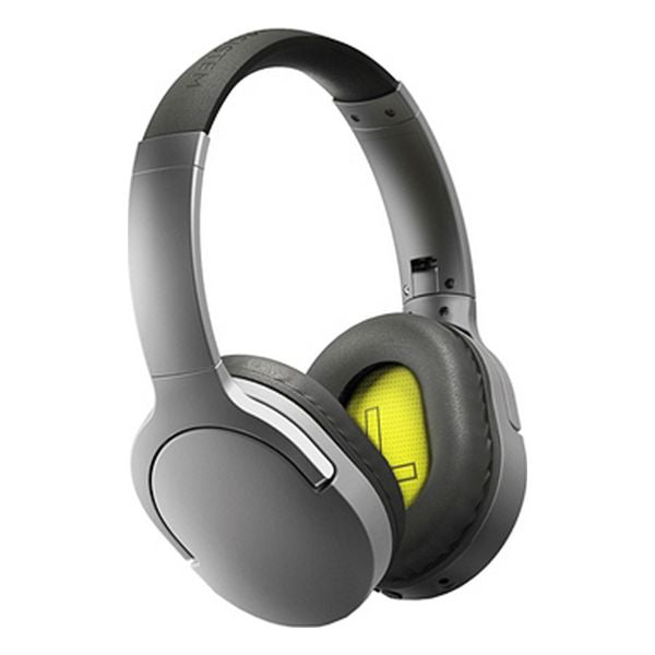 Bluetooth Headphones Energy Sistem Travel 5 300 mAh Grey