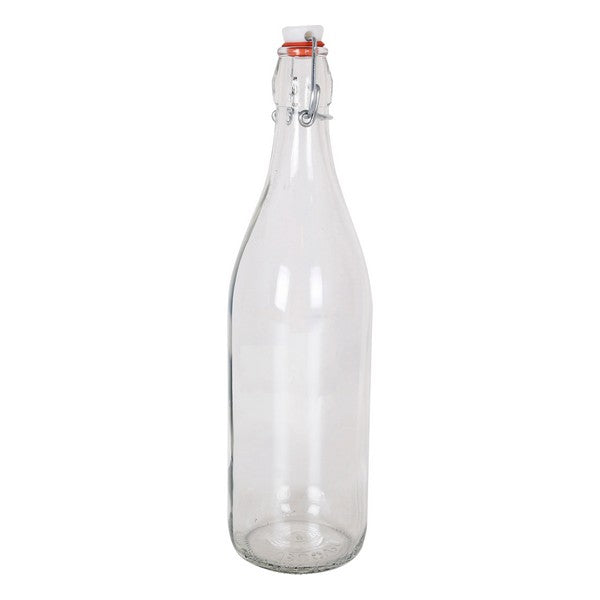 Bottle La Mediterránea Lella Glass 1L