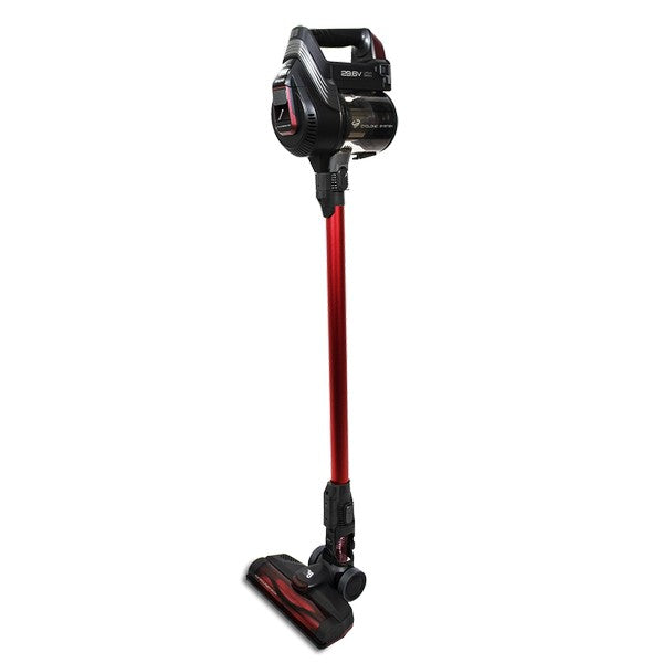 Upright and Handheld Cyclone Vacuum Cecotec Conga Thunderbrush 820 Immortal 29,6V 0,7 L