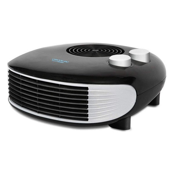 Portable Heater Cecotec Ready Warm 9650 Horizon Force 2000W Black (Refurbished C)