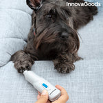 Electric Nail File for Pets PediPet