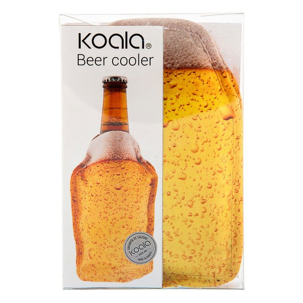 Bottle Cooler Koala Beer (16,8 x 2,6 x 11 cm)