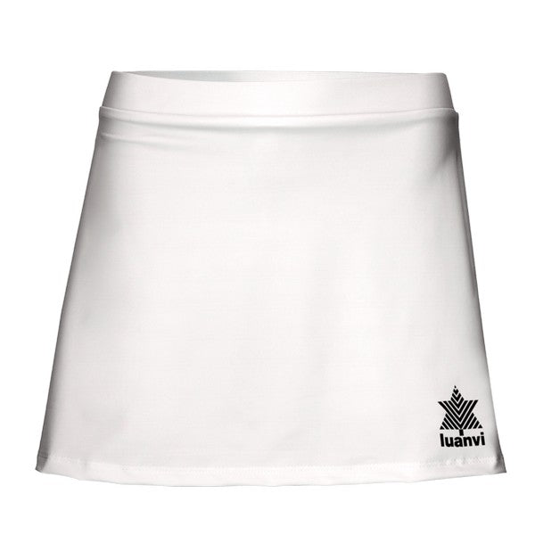 Skirt Luanvi Drive White