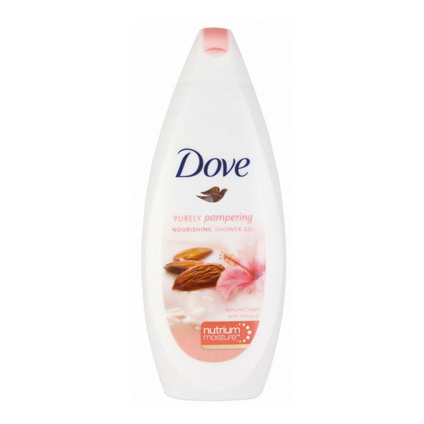 Gel de Duche de Amêndoa Dove (700 ml)