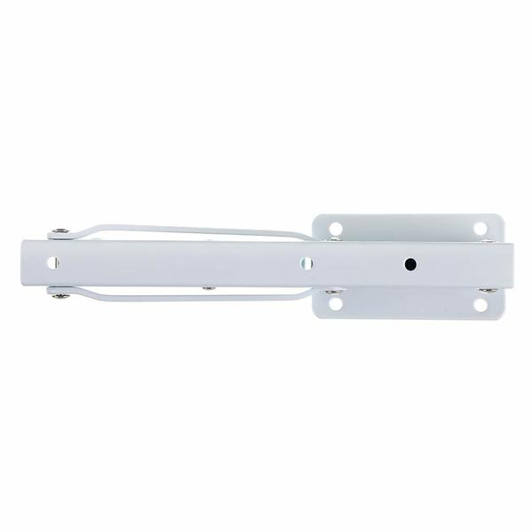 Wall Bracket Metal (2 Pieces) (Refurbished A+)