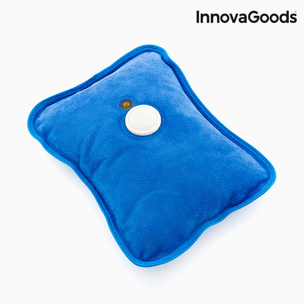 InnovaGoods Electric Hot Water Bottle