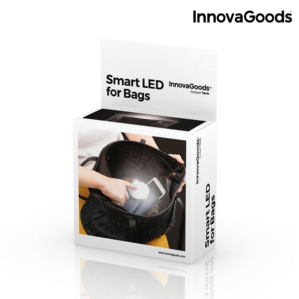 Smart LED for Bags