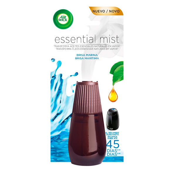 Air Freshener Refill Air Wick Essential Mist (Refurbished A+)