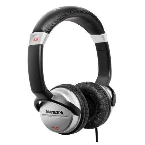 Headphones with Headband Numark HF125 DJ 1,8 m (Refurbished A+)