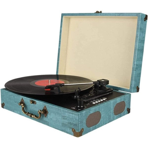 Record Player Vinyl (Refurbished A+)