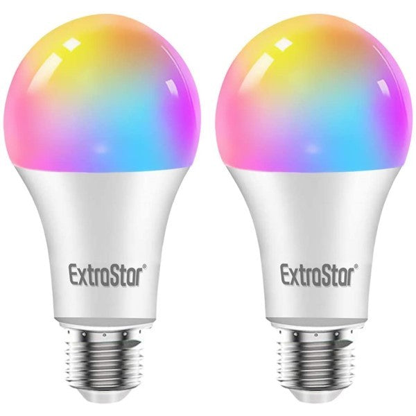 LED lamp ExtraStar Wifi 10W (Refurbished A+)
