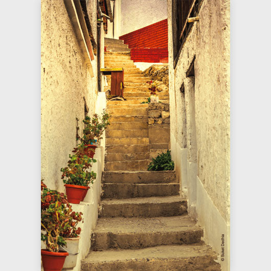 Photolangage® Stairways