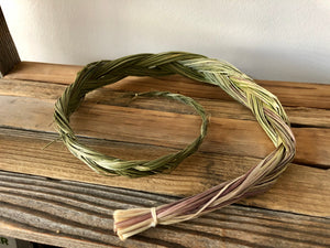 Sweetgrass - Positive Energien