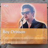 Roy Orbison ‎– Ringo Box Set - 3CD