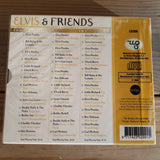 Elvis & Friends - Legend Collection - 3CD