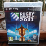 Rugby World Cup 2011 - PS3
