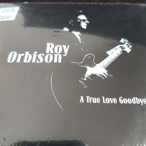 Roy Orbison ‎– A True Love Goodbye - 2CD