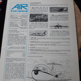 Air International August 1981 VOL 21 No 2