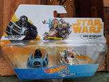 Hot Wheels Star Wars Battle Rollers